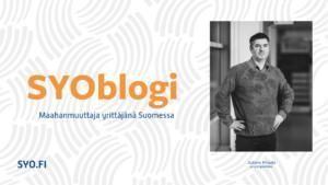 Jiuliano Prisada SYOblogi