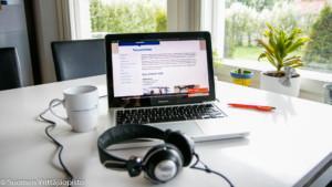 Taloushallinnon osaajaksi voit opiskella joustavasti verkossa
