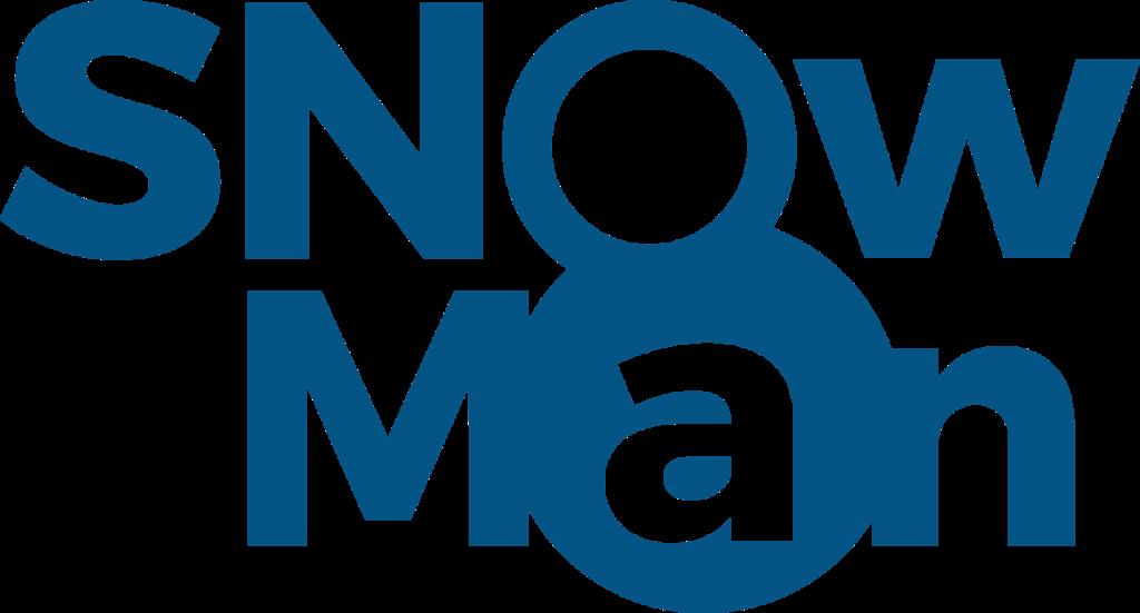 Snowman-hankkeen logo.