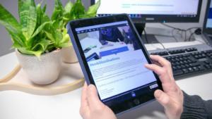 Opiskele henkilöstöhallintoa verkko-opintoina!