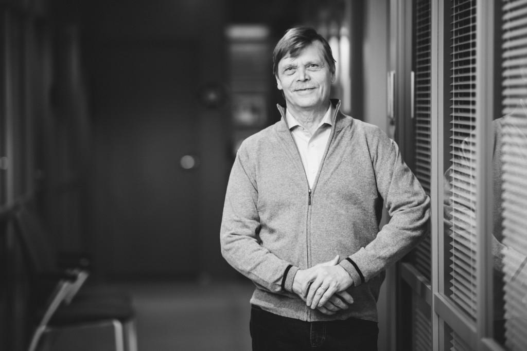 Juha Koivula.