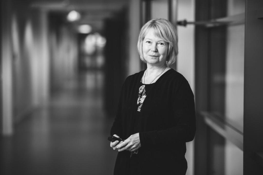 Kirsi Övermark.