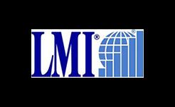 LMI:n logo.