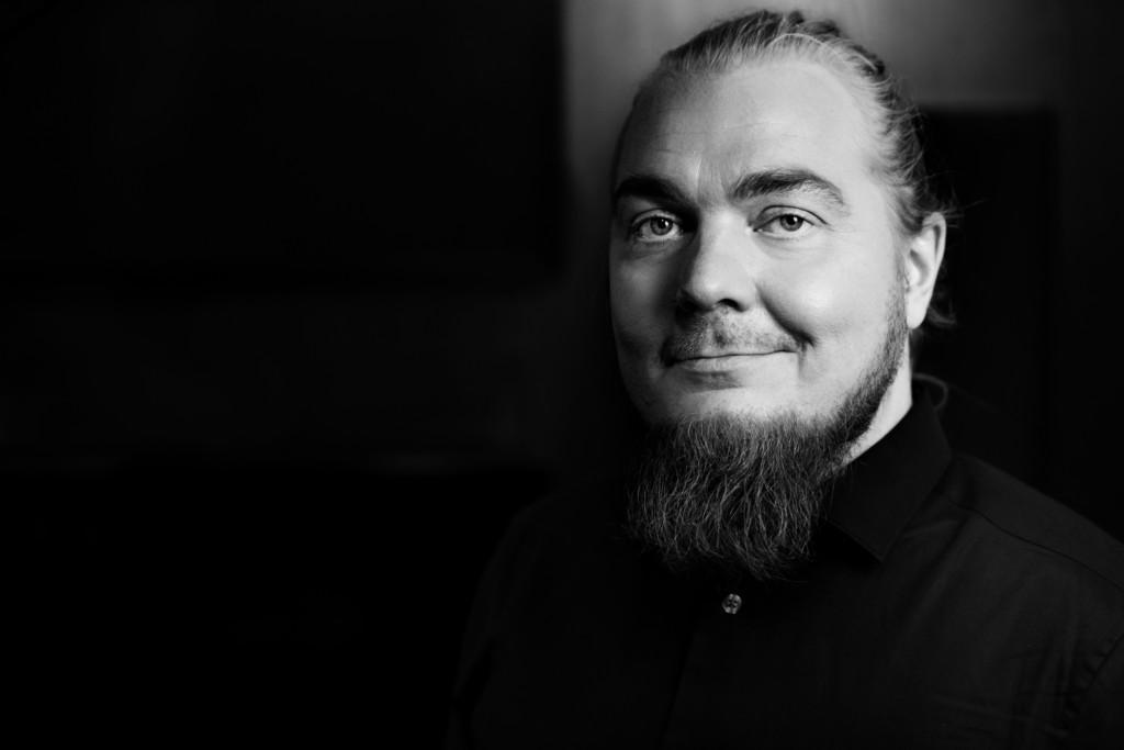 Lauri Kivelä.