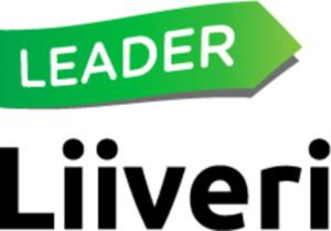 Leader Liiverin logo.