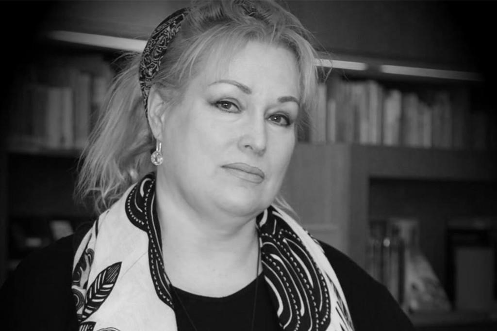 Marja Malmstedt.