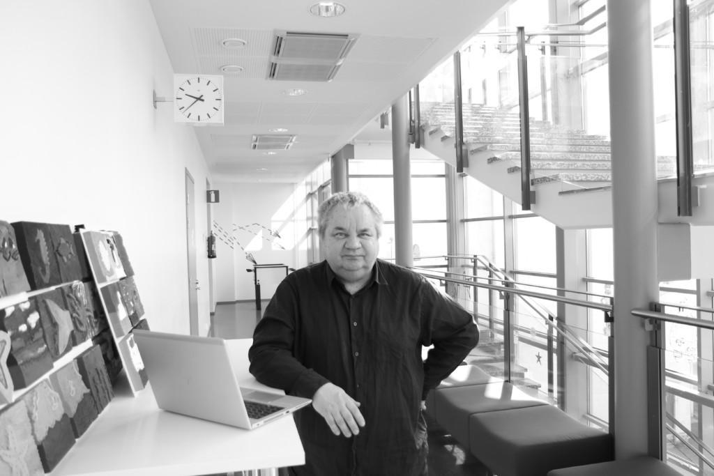 Pekka Käyhkö.