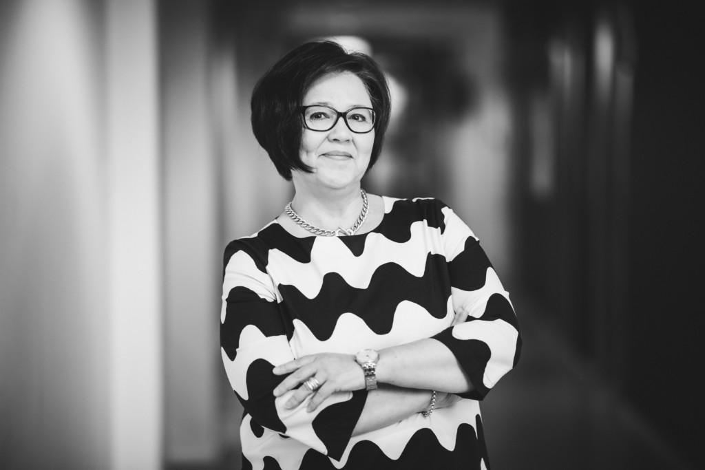 Sanna Möller-Aaltonen.