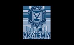 Yksinyrittäjäakatemian logo.