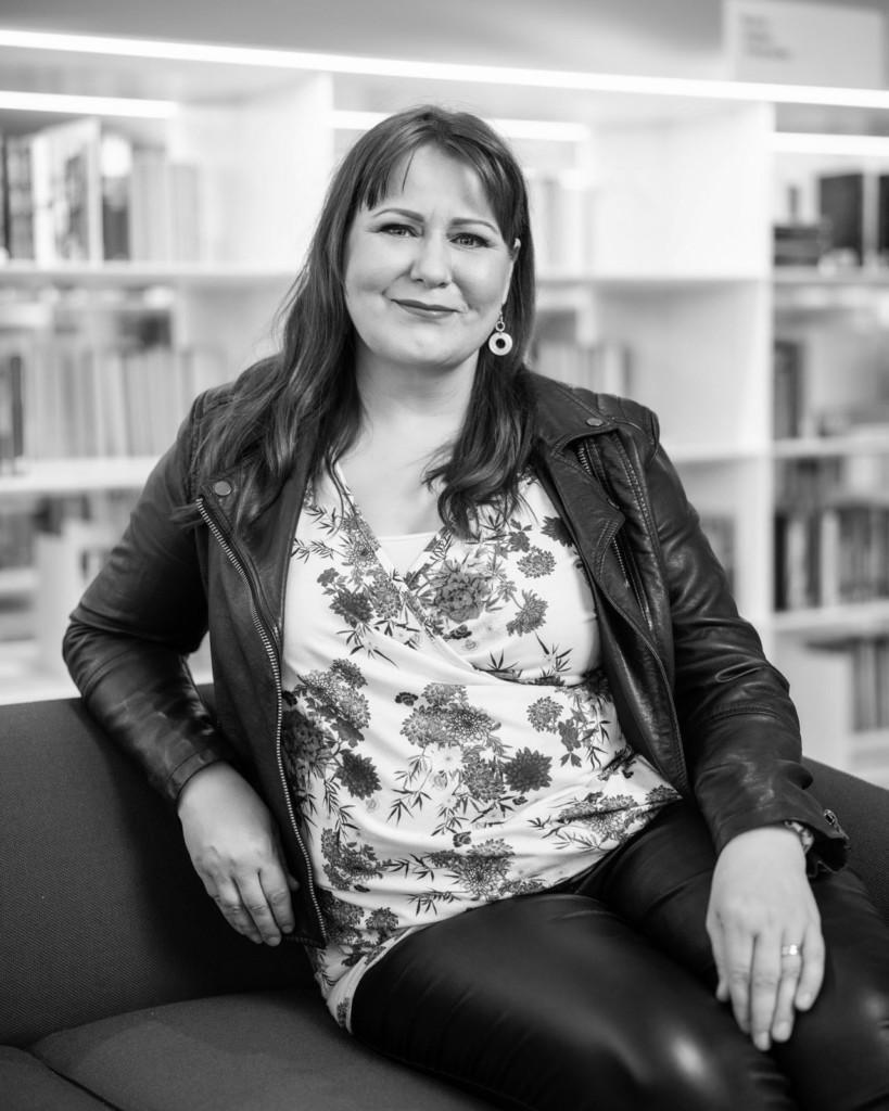 SYOblogi, Elina Hiltunen.