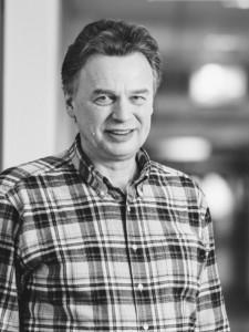 Markku Salo.