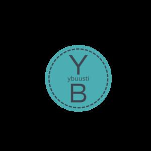 Yrittäjyysbuustin logo.