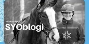Yrittäjä Jutta Kolehmainen kirjoittaa SYOblogissa polustaan merkonomiksi