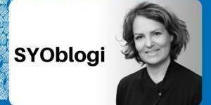 Sari Saarikoski kirjoittaa yritysten kehittämispalveluista.